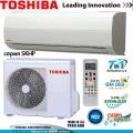 Кондиционеры Toshiba RAS-13SKHP-E1/RAS-13S2AH-E1